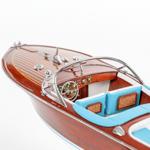 Canots à moteur